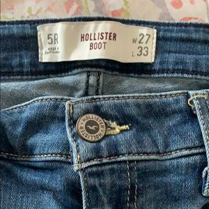 Hollister Jeans - Hollister Boot Jeans